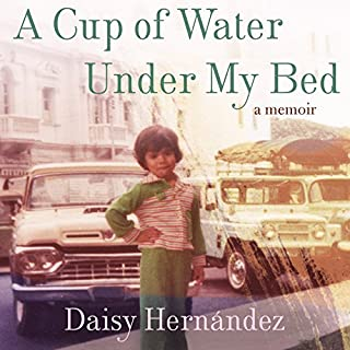 A Cup of Water Under My Bed cover art