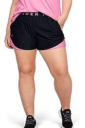 Amazon.es: Negro - Pantalones cortos deportivos / Ropa deportiva: Ropa