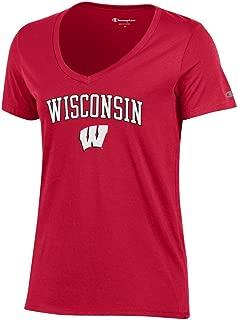 Best wisconsin badgers shirt women's Reviews