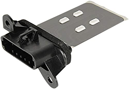 ACDelco 15-80647 GM Original Equipment Heating and Air Conditioning Blower Motor Resistor