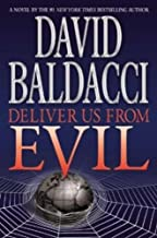 Deliver Us from Evil (A Shaw Series)