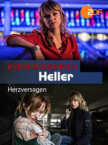 Kommissarin Heller - Herzversagen