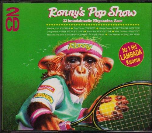 Ronny's Pop Show 14 (1989)