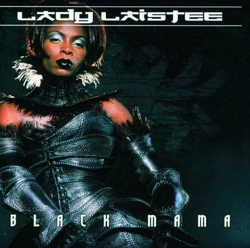 Lady Laistee