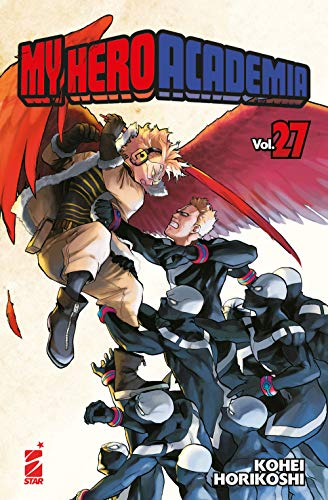 My Hero Academia (Vol. 27)