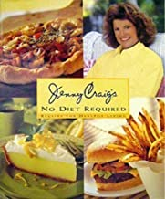 Jenny Craig's No Diet Required (Recipes for Healthy Living)