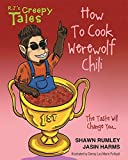 How To Cook Werewolf Chili (English Edition)
