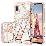 Fingic Samsung A20E Case,Samsung Galaxy A20E Case Shiny
