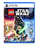 Lego Star Wars: The Skywalker Saga - PlayStation 5