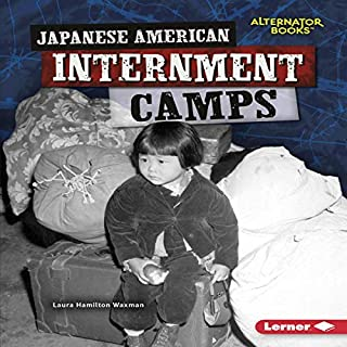 Japanese American Internment Camps cover art