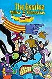 The Beatles. Yellow Submarine