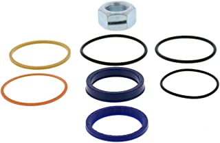 DB Electrical Hydraulic Cylinder Seal Kit Replacement For Bobcat 863 Skid Steer 864 Skid Steer A220 Loader S220 Skid Steer T250 Compact Track Loader 6803312 7137865, Rod: 1 3/4