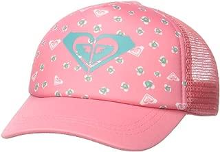 Little Sweet Emotions Girls Trucker Hat
