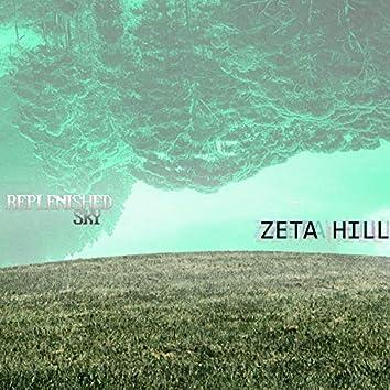 Zeta Hill