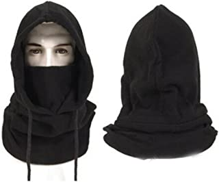 BINE Hats for Men Winter Hat Face Mask Winter Mask Mens Hat Balaclava Face Mask