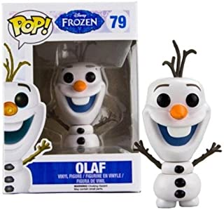 Unbranded Funko POP! Disney Frozen Olaf Vinyl Action Figure 79