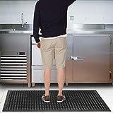 7 BEST flooring for commercial kitchen