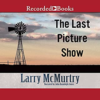 The Last Picture Show cover art