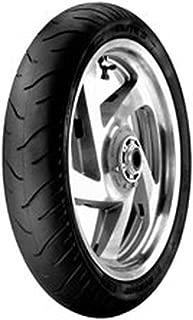 Dunlop Elite 3 Bias Touring Tire - Front - 90/90-21 , Speed Rating: H, Tire Type: Street, Tire Construction: Bias, Position: Front, Tire Size: 90/90-21, Rim Size: 21, Load Rating: 54, Tire Application: Touring 407921