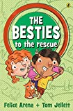 The Besties to the Rescue (English Edition)
