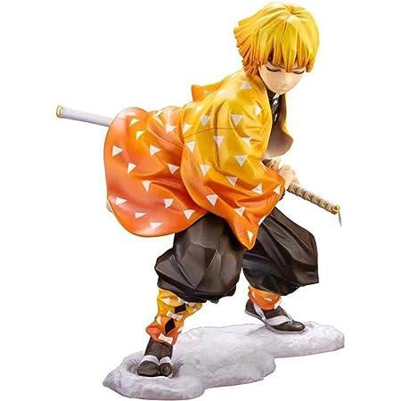 GASF Figura di Anime, Mini Figura Giapponese Anime, Action Figure Doll Giocattoli in PVC per i Fan di Anime Giapponesi, Amanti di Anime e Bambini, Adatto per Gli Amanti degli Anime e i Bambini