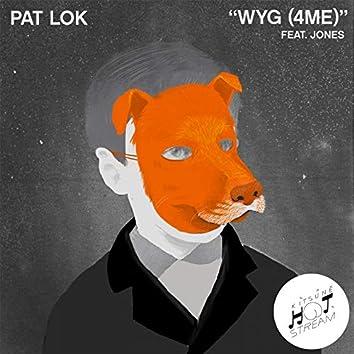 WYG (feat. JONES) [4 ME]