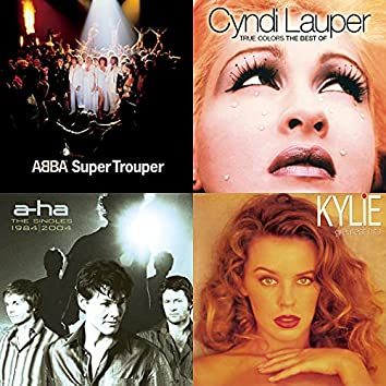 Pop-Klassiker für gute Laune