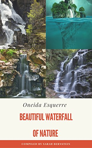 waterfall photography fountain Canyon Waves nature relaxation Poster Wall...
