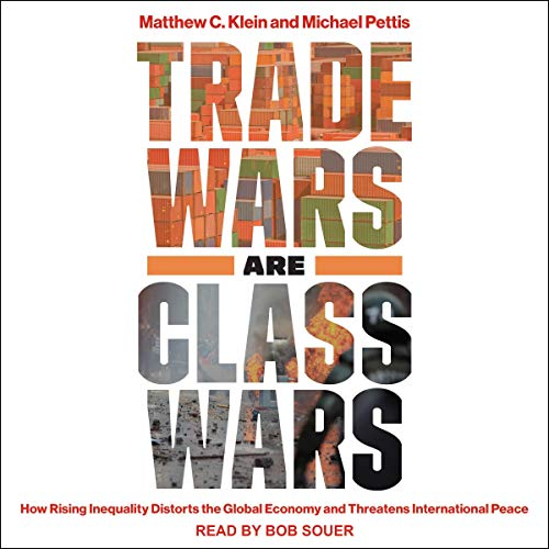 Trade Wars Are Class Wars Titelbild