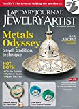 Jewelry Artist : Lapidary Journal Jewelry Artist
