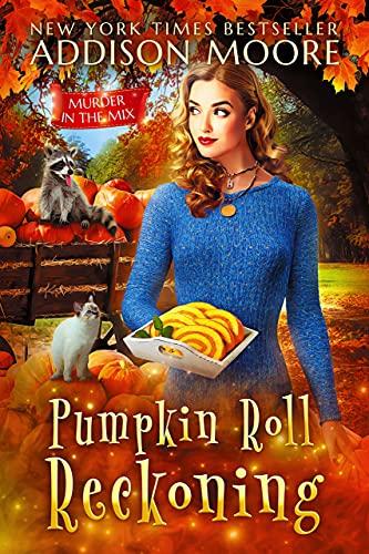 Pumpkin Roll Reckoning