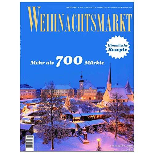 Weihnachtsmarkt Magazin 2018