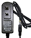 KHOI1971 Wall AC Adapter Power Compatible with 60029 Ingenuity Disney The Lion King Cozy coo Swing Baby- AC Adapter NOT Created or Sold by Ingenuity