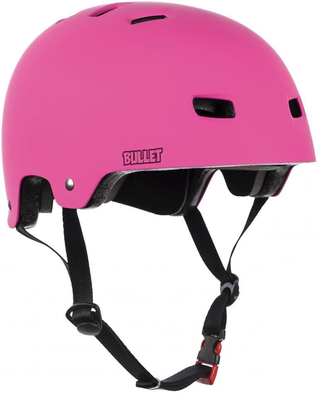 Bullet Deluxe Junior Helm, Schutzhelm B00NR6W6N8  Viele Stile Stile Stile a1d724