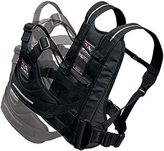 child seat harness straps