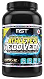 Athlete's Recovery, New Zealand Whey Protein,...