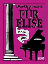 Fur Elise * Original Piano Solo