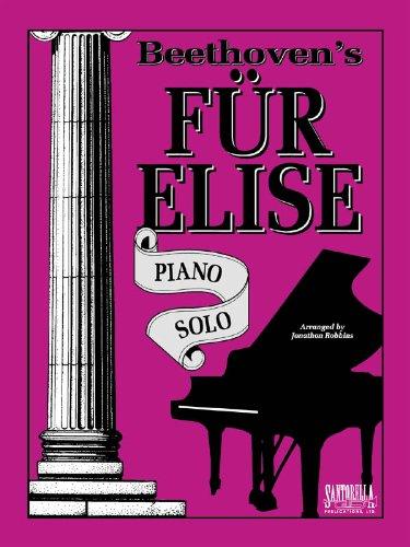 Fur Elise - Piano Solo Original