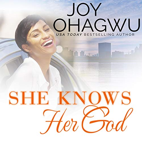 She Knows Her God cover art