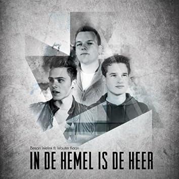 In De Hemel Is De Heer (Rapversie) [feat. Wouter Kaan]