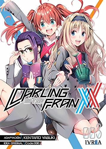 Darling in the Franxx 3