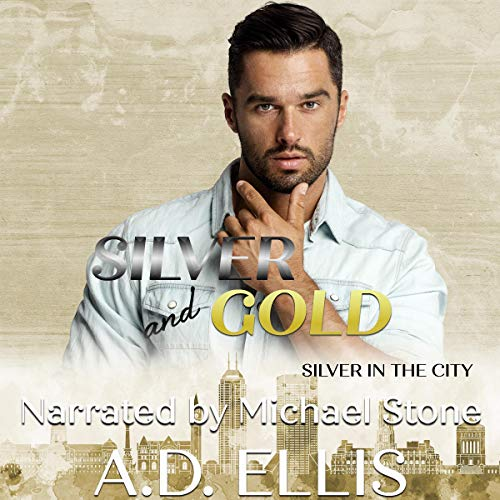 Silver & Gold cover art