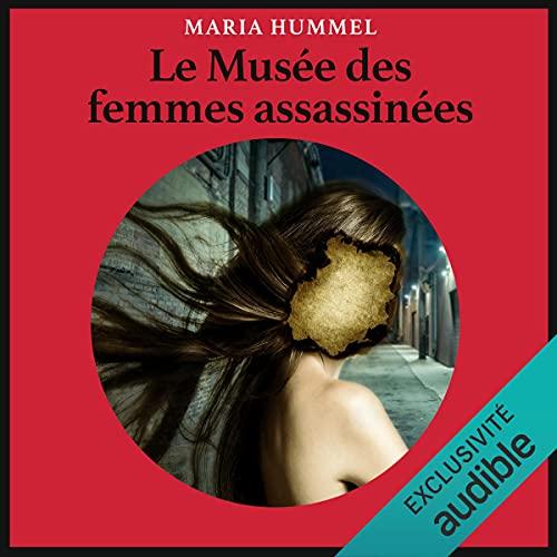 Le musée des femmes assassinées cover art