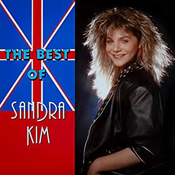 The Best of Sandra Kim