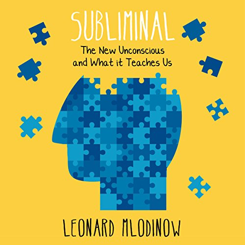 Subliminal audiobook cover art