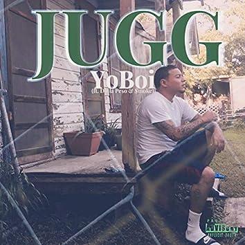 Jugg (feat. Dolla Peso & Smoke)