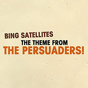 Theme from the Persuaders!