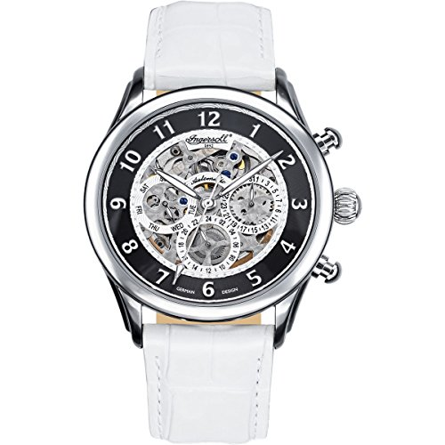 Reloj - Ingersoll - para Hombre - IN1413BKWH