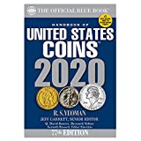 A Hand Book of United States Coins 2020 (Handbook of United States Coins (Blue Book))