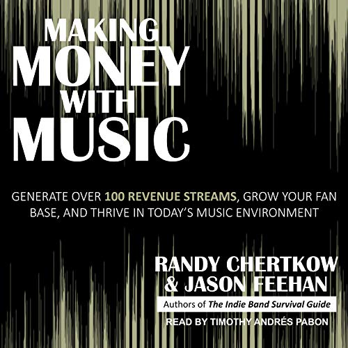 Making Money with Music cover art